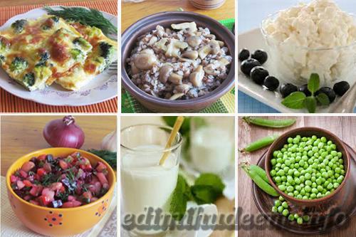 Суть диеты Дюкана - Едим и худеем