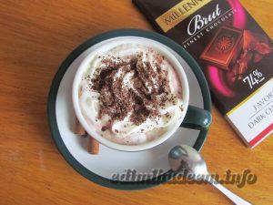 как приготовить какао
