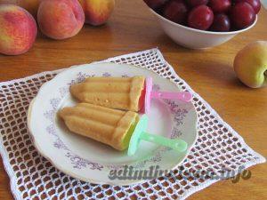 мороженое на палочке рецепт