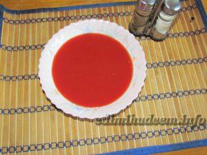 Рассольник (рецепт классический) с рисом
