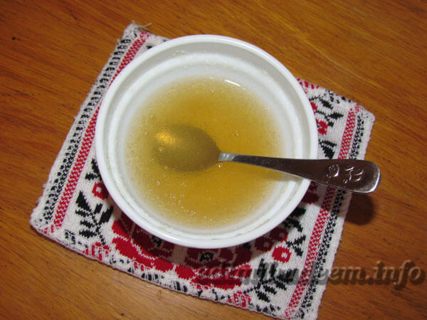 Панакота из сметаны рецепт пошагово в домашних условиях