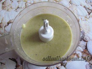 как сварить гороховый суп пюре