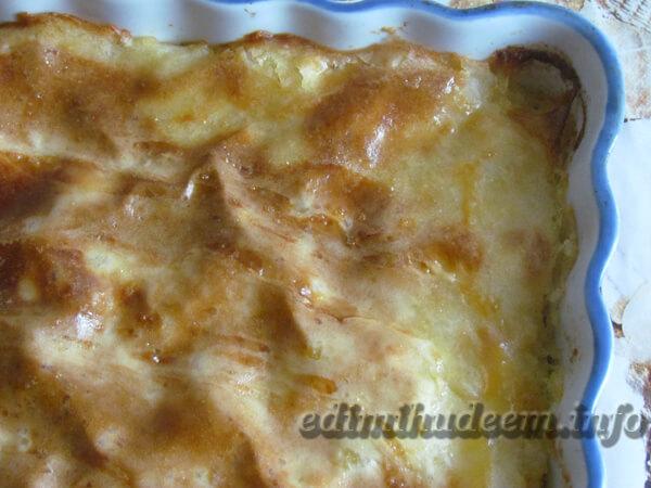 печень куриная с картофелем в духовке