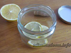 тертый имбирь с лимоном и медом