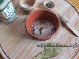 как засолить пеламиду