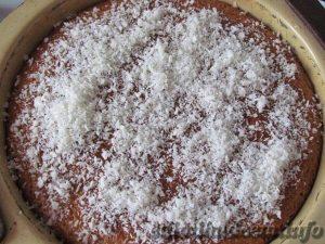 пирог басбуса